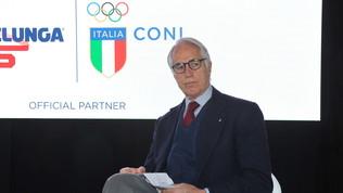 """Malagò: """"Per Italia rischio sanzioni elevato, danno immagine spaventoso"""""""