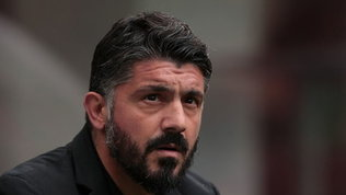 Gattuso-Napoli, accordo solo rimandato: il rinnovo con il nuovo anno