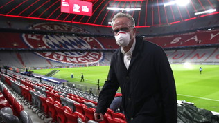 "Rummenigge avvisa il Bayern: ""Lazio sottovalutata, col Dortmund…"""