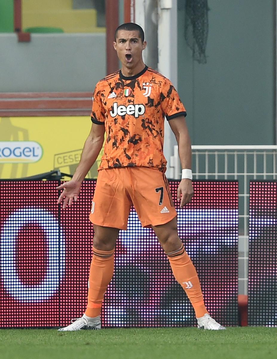 2) Cristiano Ronaldo 41 gol in 39 presenze