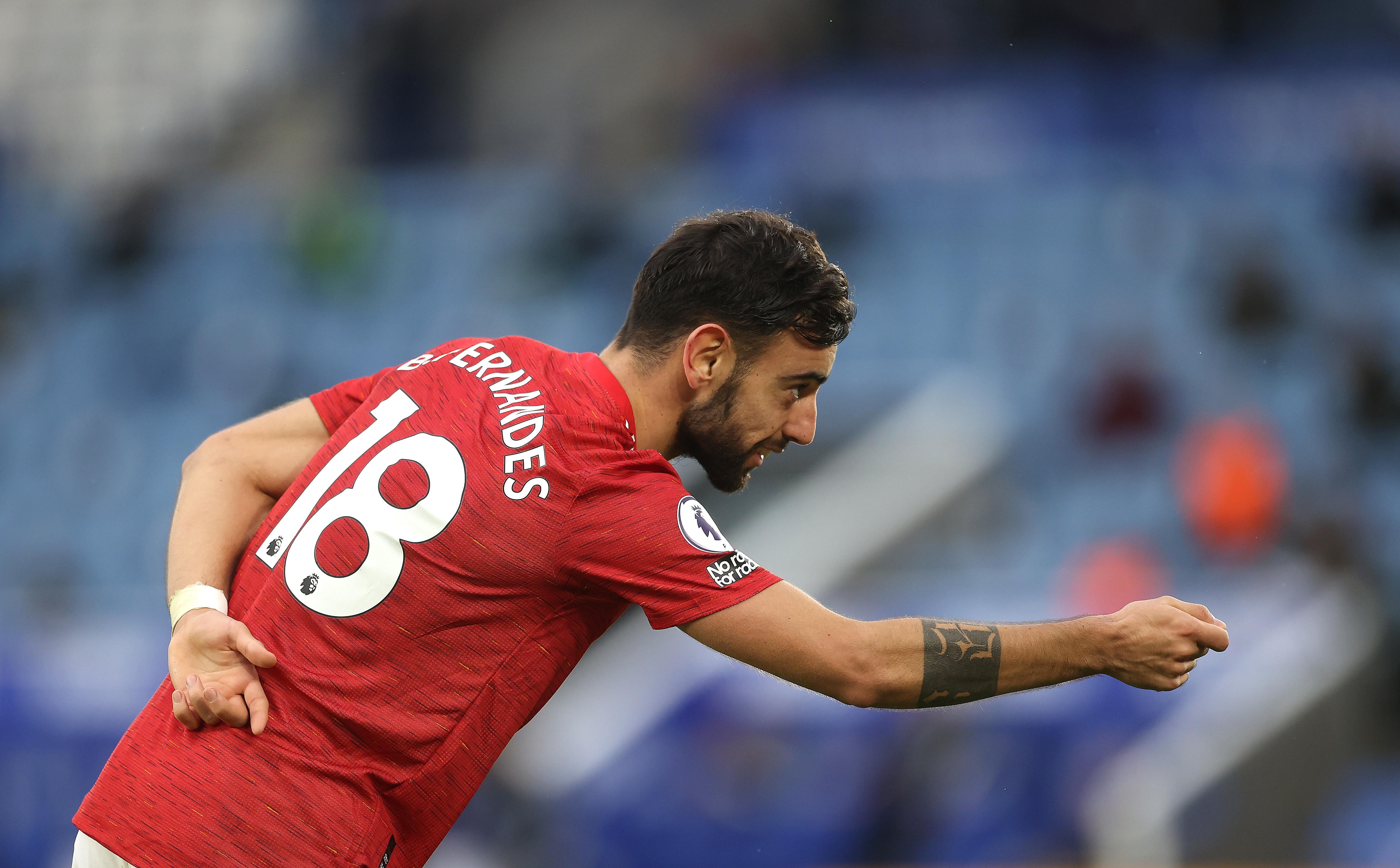 6) Bruno Fernandes 28 gol in 50 presenze