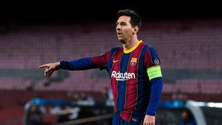 """Messi prende tempo: """"Il mio futuro a fine stagione, mai al Real"""""""
