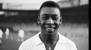 """Santos contro il record di Messi: """"Pelé con noi ha segnato 1.091 gol"""""""