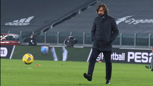 Juventus già al lavoro alla Continassa. CR7 andrà in isolamento
