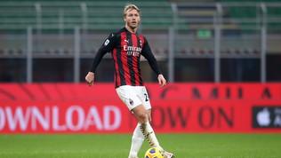 Il Milan riparte: da valutare gli infortunati. Kjaer verso il rientro. Ibra ancora no