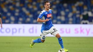 Milikverso la Liga: lo vuole Simeone per sostituire Diego Costa