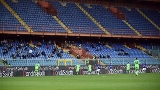"""Spadafora: """"Tifosi allo stadio? Di certo non a gennaio, non è una priorità"""""""