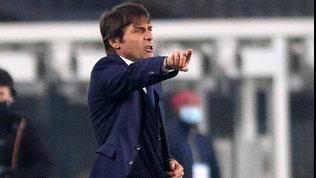 Conte indica le sue priorità al club: servono una punta e un centrocampista