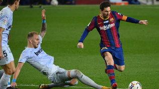 Messi compra una casa da 8 mln a Miami. E riparte il tormentone sul futuro