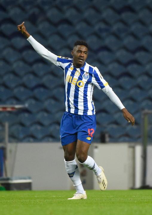 Difensore:Zaidu Sanusi, 23 anni (Porto)