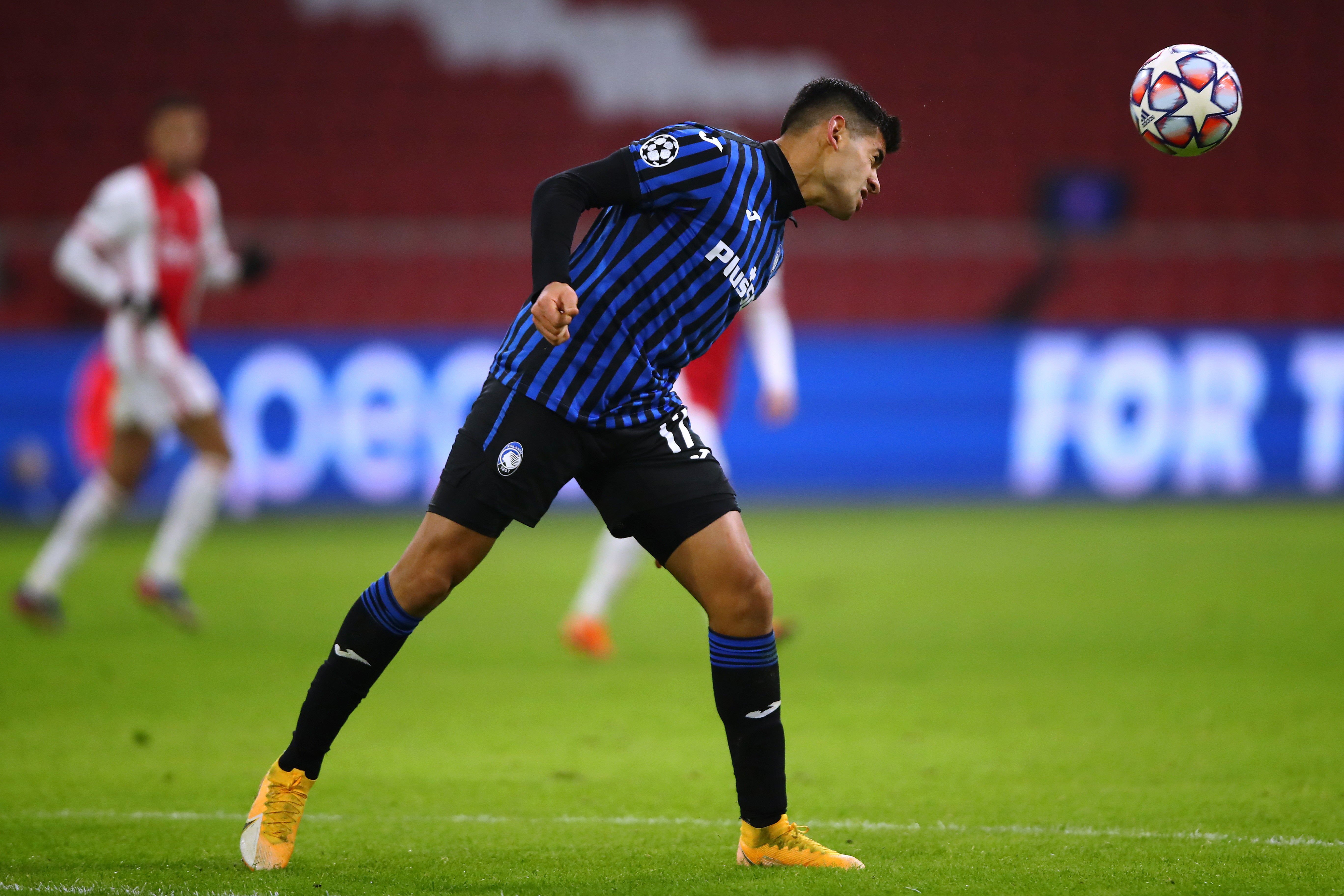 Difensore:Cristian Romero, 22 anni (Atalanta)