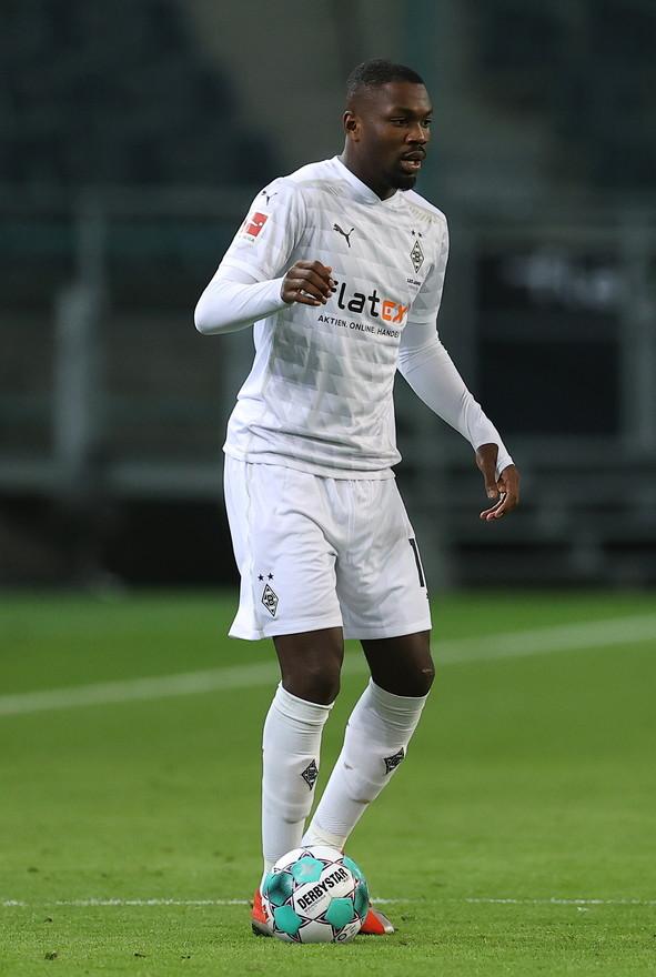 Attaccante:Marcus Thuram, 23 anni (Borussia Mönchengladbach)