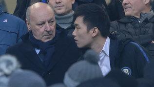 Zhang chiude per il nuovo sponsor,poi caccia al socio di minoranza