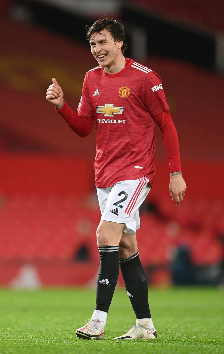 <p>10) Lindelof - Manchester United: 4142'</p>