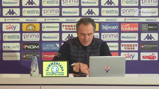 """Prandelli: """"Basta pensare al 3-0 alla Juve, testa al Bologna"""""""