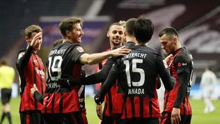 Bundesliga:Lipsia primo in attesa del Bayern, crolla il Leverkusen