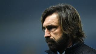 """Pirlo: """"Dopo la Fiorentina riunione produttiva, mai più una gara così"""""""