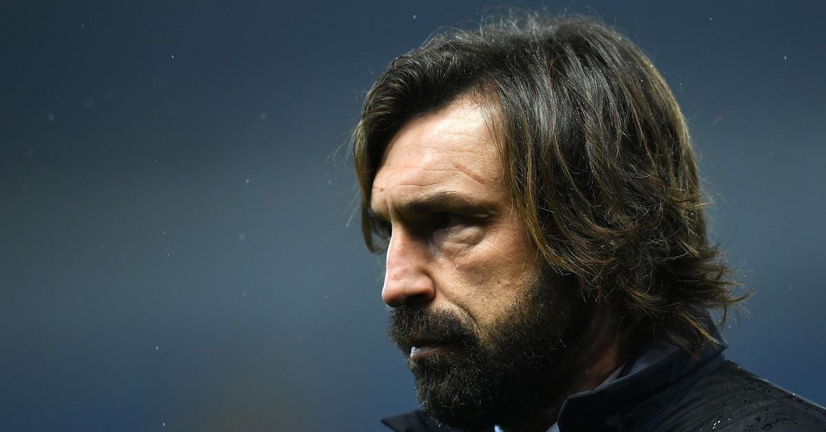 "Juve, Pirlo: ""Dopo la Fiorentina riunione produttiva, mai più una gara così"" - Sportmediaset"