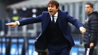 """Conte: """"Vidal? Deve fare meglio, nessuno ha posto assicurato"""""""