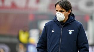 """Inzaghi deluso: """"Meritavamo di vincere, ci mancano punti imporntanti"""""""