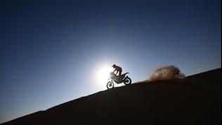 Rivincita di Pricenelle moto, Al-Attiyah si concede il bis