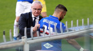 """""""Quagliarella-Juve? A lui fa piacere. Sarebbe un premio alla carriera"""""""