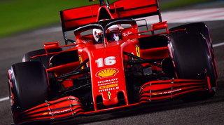 Nasce la Ferrari SF21: 30 cavalli in più per puntare al podio iridato