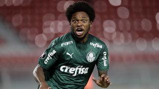 Luiz Adriano trascina il Palmeiras in casa del River, finale vicina