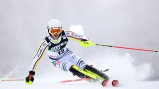 Rimonta vincente di Strasser nello slalom di Zagabria, male gli azzurri