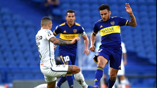 Boca Juniors e Santos si annullano: 0-0 alla Bombonera