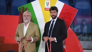 """Juve-Napoli, motivazioni del Collegio Garanzia: """"Protocollo applicato"""""""