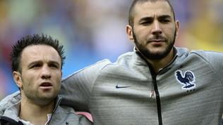 Ricatto a Valbuena, Benzema nei guai: sarà processato