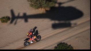 La sesta tappa sorride a Barreda e Sainz. Price nuovo leader nelle moto