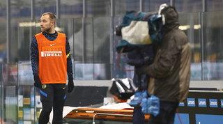 L'agente di Eriksen contro l'Inter: ricorso al Collegio di Garanzia