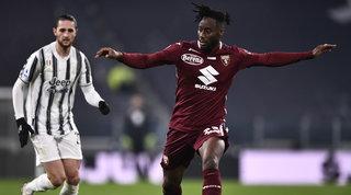 Milan, urge un centrocampista: spunta l'ipotesi Meité