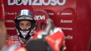 """Dovi: """"Nessuna vera proposta da Ducati. Sostituire Marquez? Vediamo"""""""""""