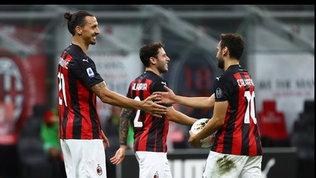 Milan, convocazioni a sorpresa: ci sono Ibrahimovic e Calhanoglu
