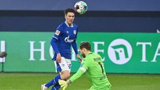 Bundesliga: Haaland e Sancho stendono il Lipsia, il Bayern conserva la vetta