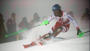 Sci alpino: Schwarz vince lo slalom di Adelboden. Indietro gli azzurri