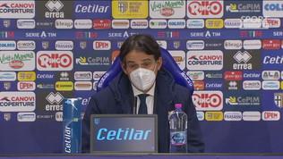 """Inzaghi: """"Vogliamo che Caicedo resti con noi"""""""