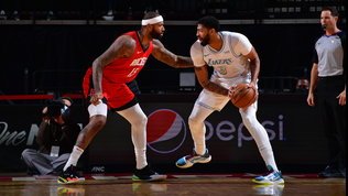 Volano Lakers e Clippers, Durant non basta ai Nets | Rinviata Boston-Miami per Covid