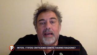 Ciccio Valenti: Conte mi ha annoiato!