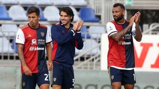 Cagliari, Toroe Juve, le regine dei dribbling in Serie A. Inter terzultima