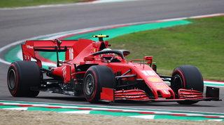 La Formula 1 torna a Imola: GP al Santerno anche nel 2021