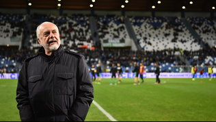 AdL non volevagiocare la Supercoppa italiana con la Juve. La Lega ha fatto muro