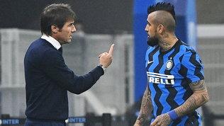 """Vidal non vuole perdersi la Juve: """"Mi sblocco e poi faccio dieci gol"""""""
