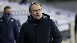 """Prandelli: """"L'Inter non è in crisi, ce la giocheremo a viso aperto"""""""