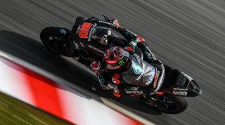 Primi intoppi anche in MotoGP: cancellati i test di Sepang