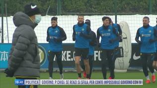 Conte pensa già alla Juventus