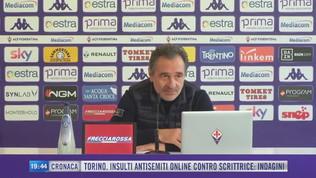 """Prandelli sfida l'Inter """"a viso aperto"""""""